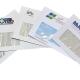 Kuverts mit Fenster / Beispielprodukte Manhart Kuvertdruck / Bild PR Manhart