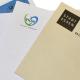 Kuverts ohne Fenster / Beispielprodukte Manhart Kuvertdruck / Bild PR Manhart