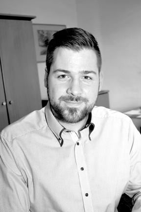 Alexander Staudenmayr / Team / Manhart Kuvertdruck
