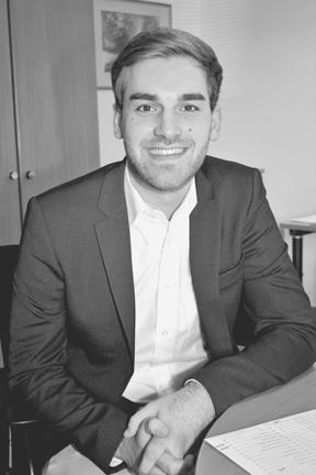 Marcus Staudenmayr / Team / Manhart Kuvertdruck