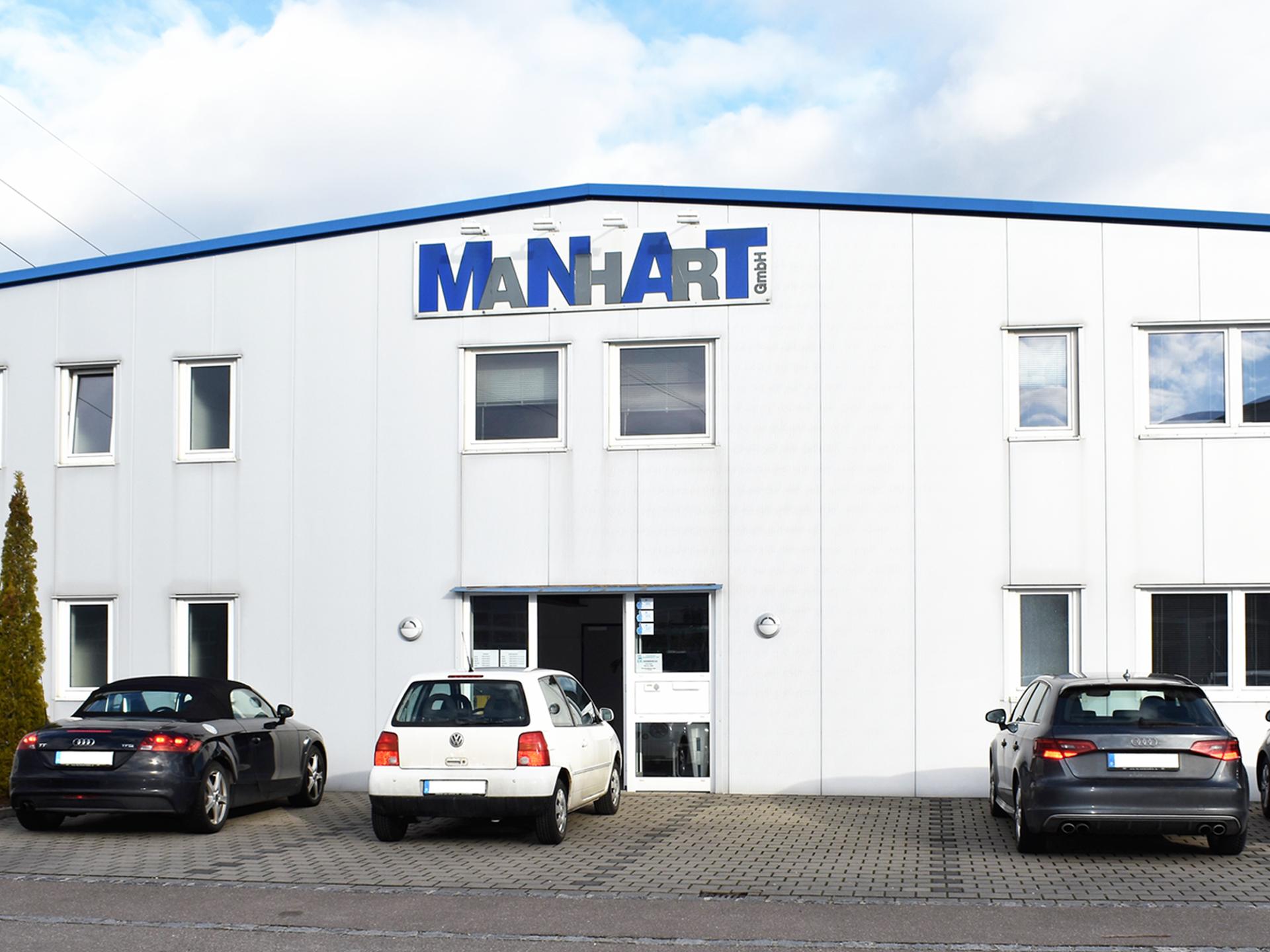 Unternehmen Manhart Kuvertdruck / Bild PR Manhart